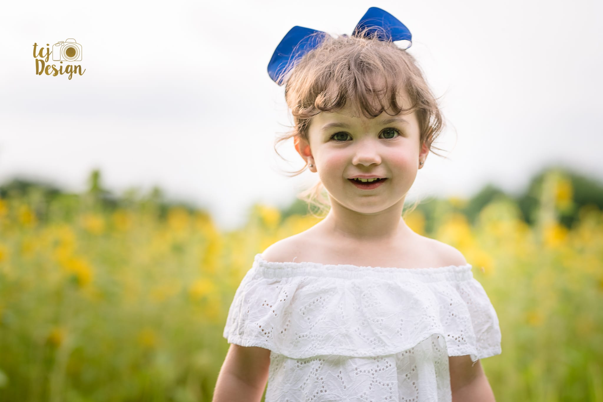 Sunflower Mini Session | Calvert County Lifestyle Photographer