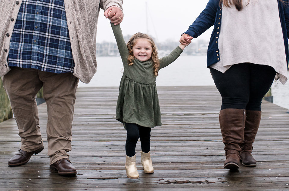 Annapolis Area Family Photographer   Returning Clients & Families