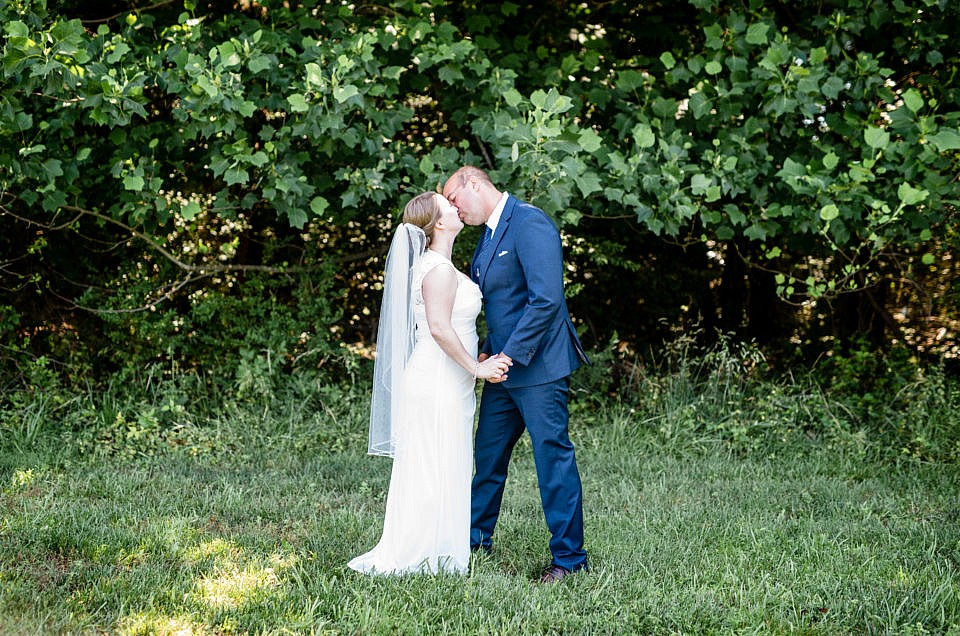 Southern Maryland Wedding in Solomons | Kelly +Simon