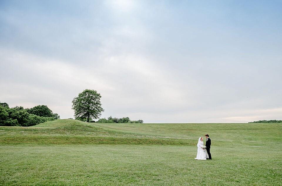 Historic Savage Mill Manor Wedding | D + J